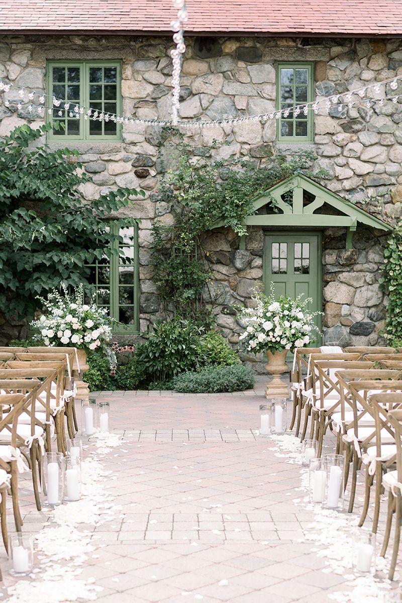 Wedding Reception at in 2020 | Massachusetts wedding ...