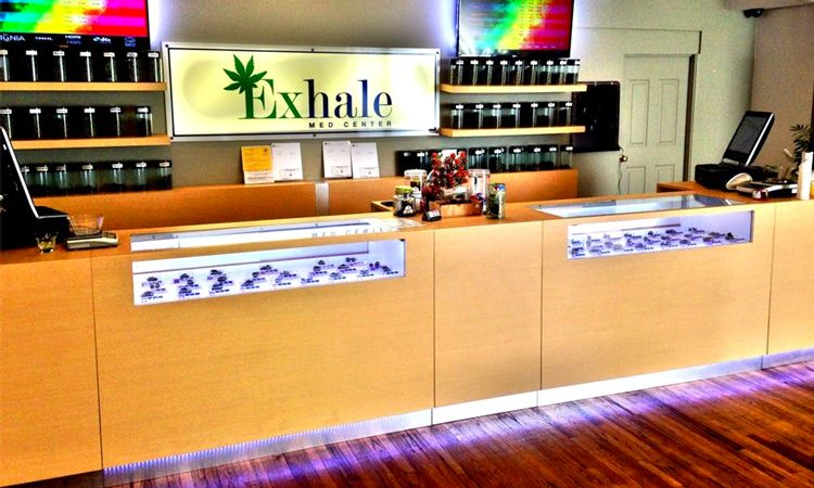 Online Dispensary in Canada - Buy CBD & Cannabis Online!