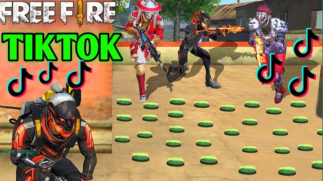 Free Fire On Tik Tok Funny Moments Part 44 Hindi Jorawar Gaming Funny Moments Funny Songs In This Moment