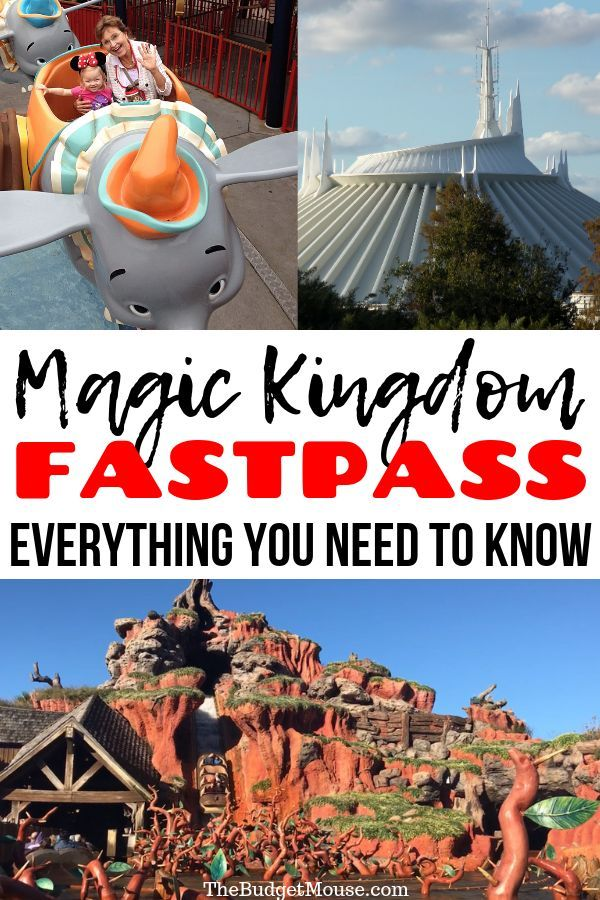 Get insider tips for Fast Pass Magic Kingdom strategy! Disney World Fastpass is …