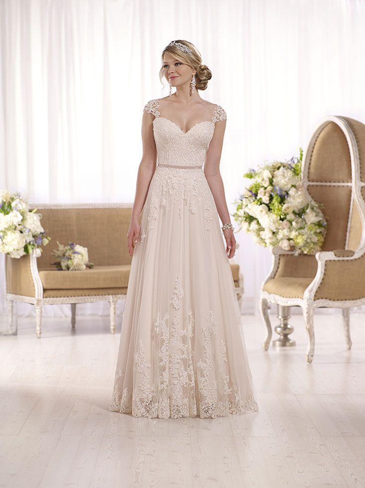 Wedding Dresses Sydney - Bridal Gowns and Wedding Gowns Blacktown ...