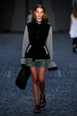 Media Zone : Copenhagen Fashion Week