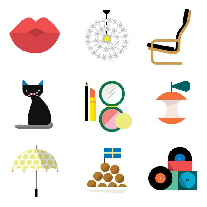 Pictograph Power Move   Meatballs   Emoji games, Kids rugs, Ikea