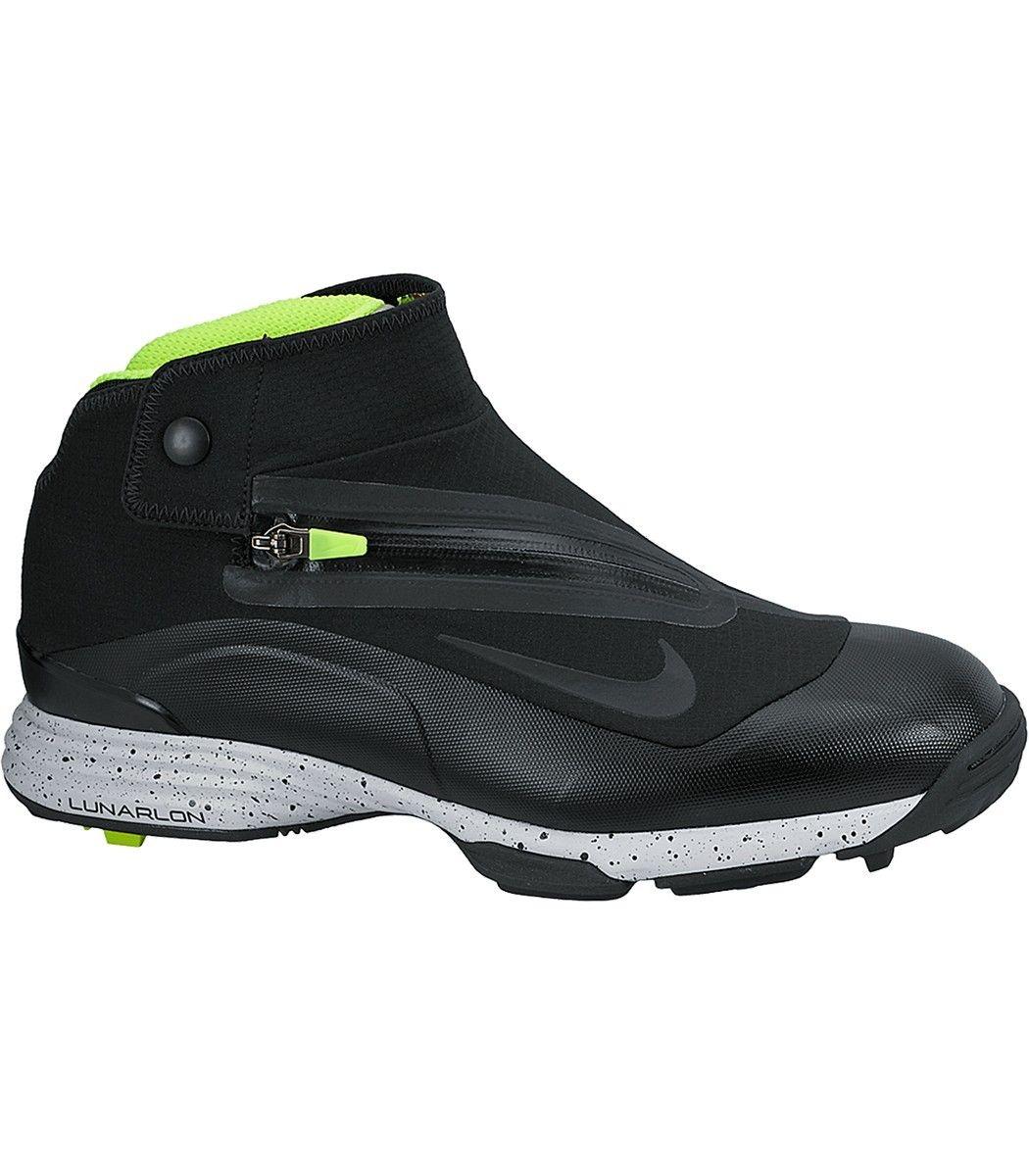 the best attitude 2306e 1a03e ... Nike Lunar Bandon II Golf Shoes - Golf Shoes - Puetz Golf ...