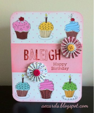 Birthday Card For A 3 Year Old Girl Aecards Pinterest Card
