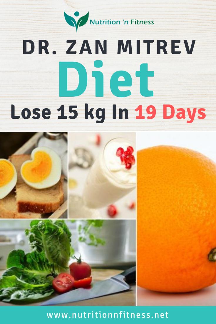 dieta zan mitrev