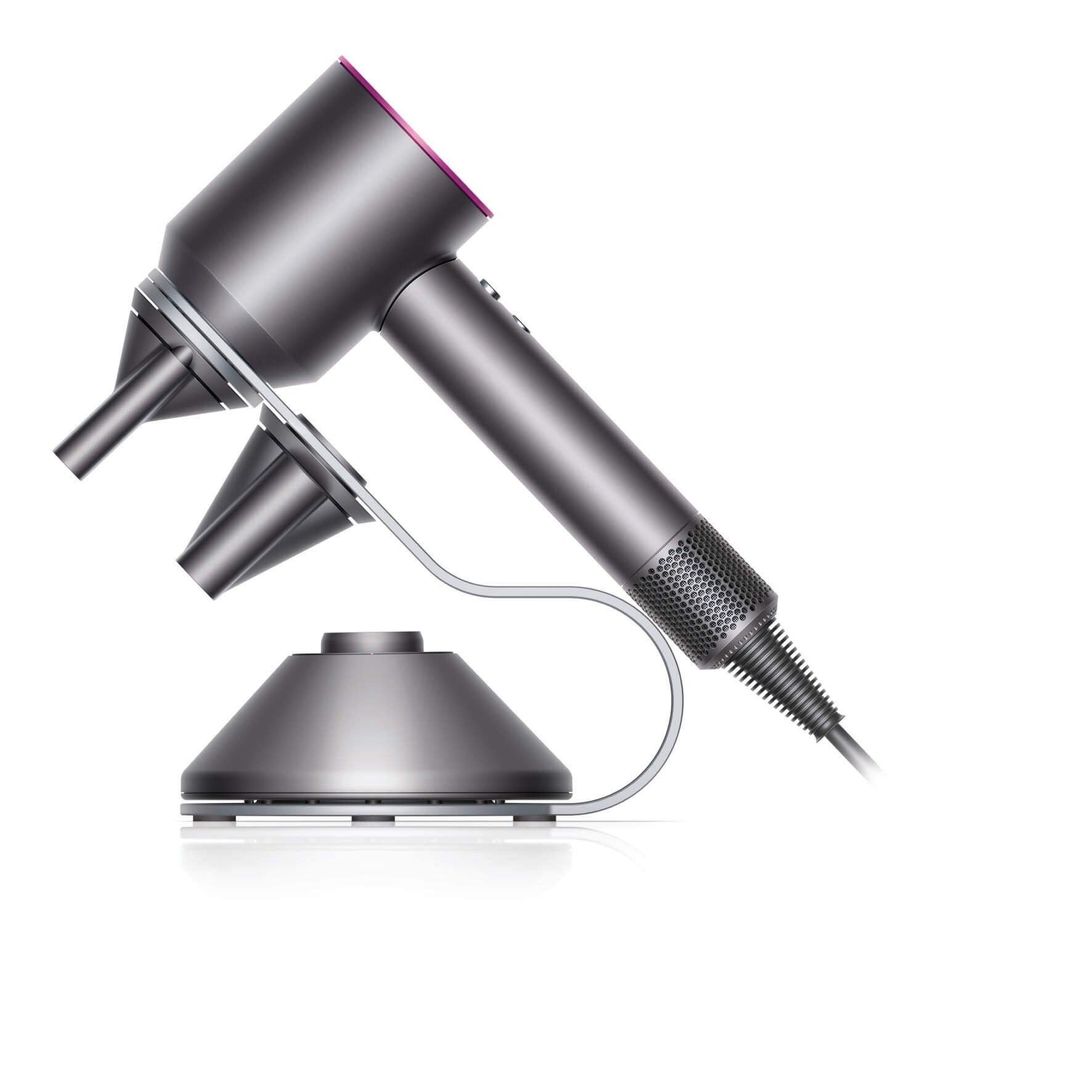 Dyson Supersonic Hair Dryer Cyprus | DYSON ® / SUPERSONIC HAIR DRYER ...