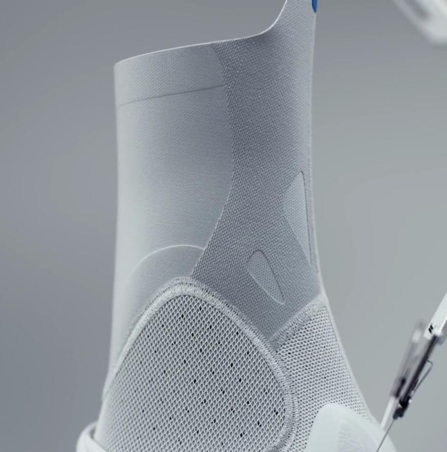 Nike Flyknit : Innovation dank Flywire Faser | ZALANDO