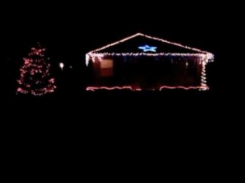 All I Want For Christmas Is You Mp3 To Midi To Mp3 Christmas Light Show Light Show Christmas Lights