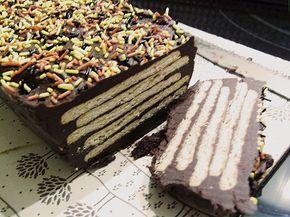 Kalte Schnauze oder Kalter Hund bzw. Kekskuchen von Cat3770   Chefkoch