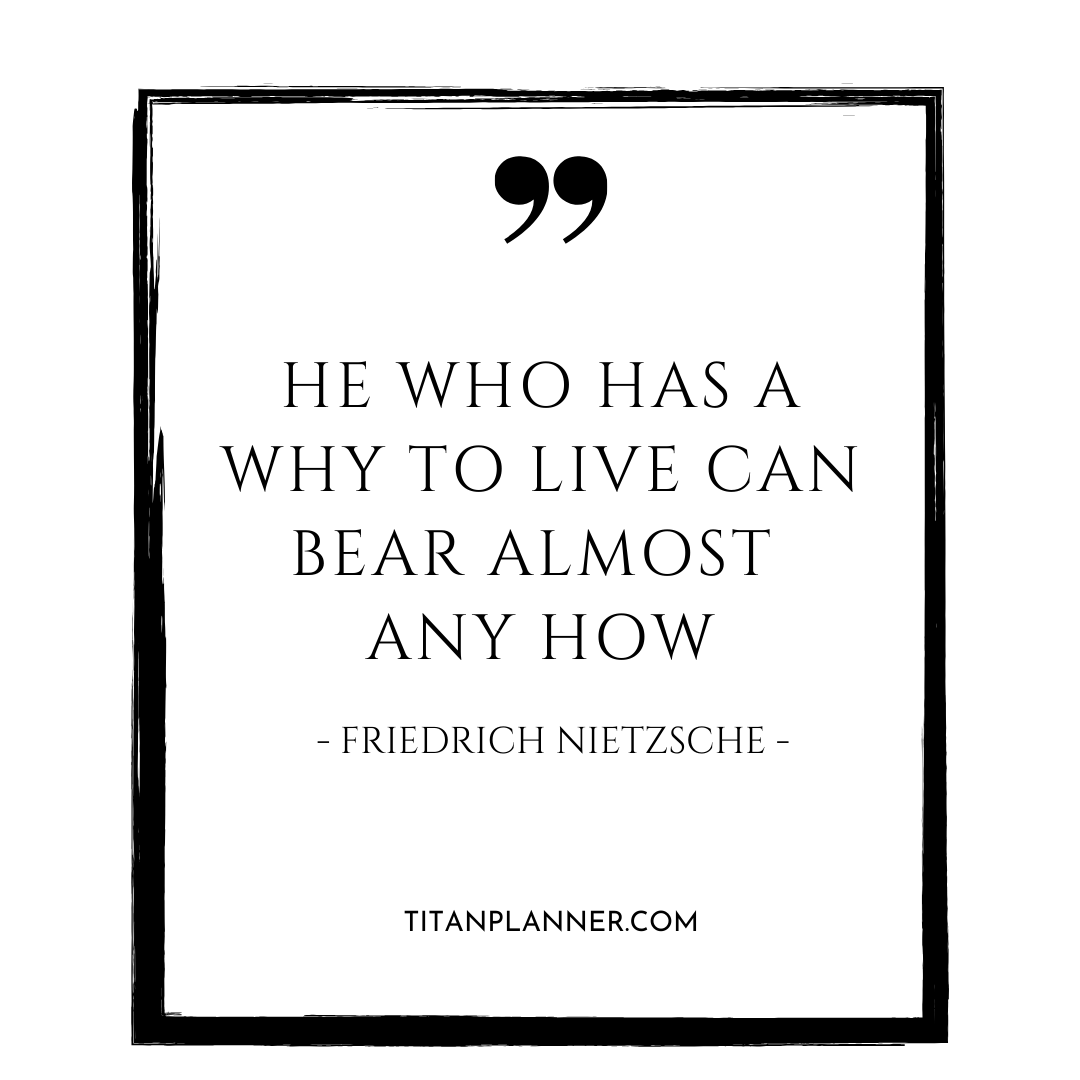 He Who Has A Why To Live Can Bear Almost Any How Friedrich Nietzsche Motivationalquotes Motiva Millionaire Quotes Life Quotes Quotes To Live By