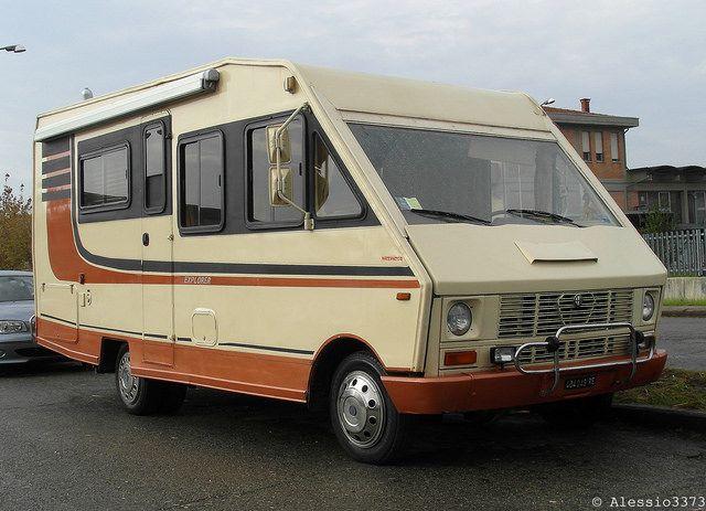 Alfa Romeo 35AR8 camping car Campers Bus motorhome, Alfa romeo