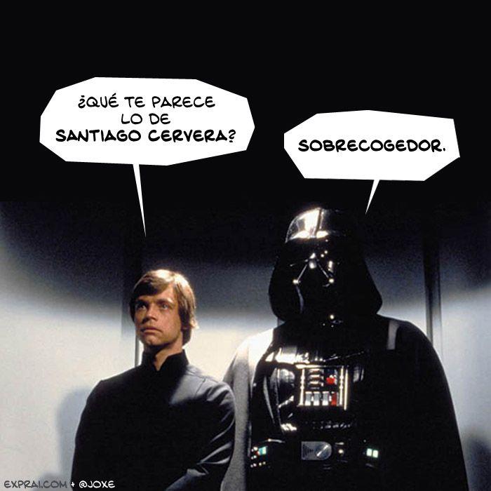 Vader & Son: #19