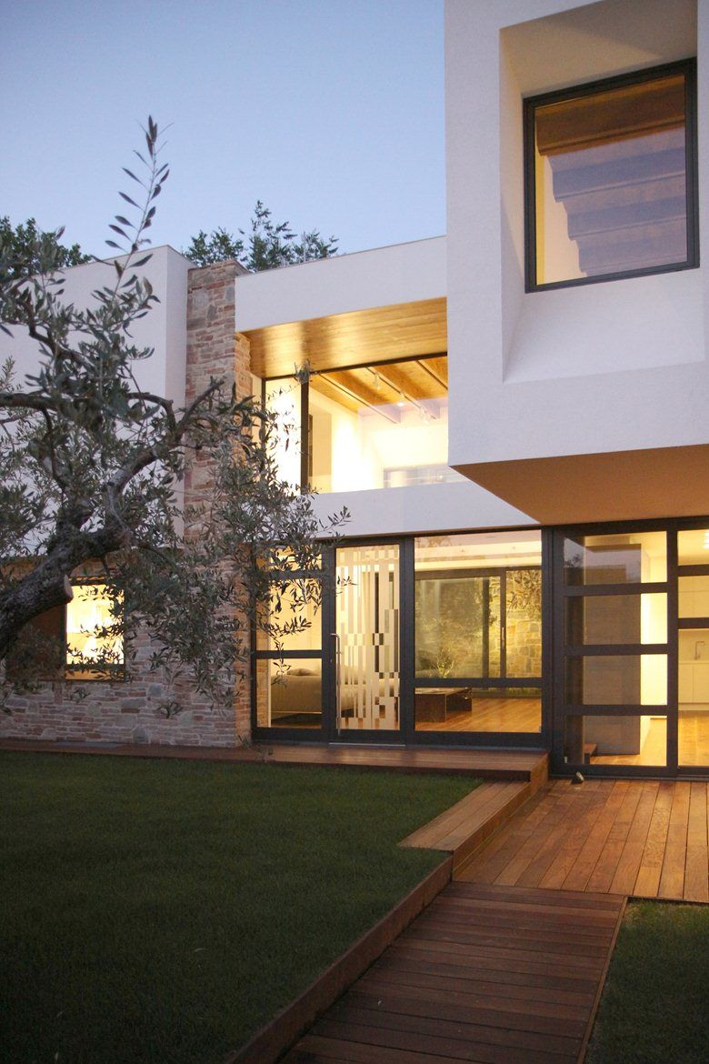 View full picture gallery of casa paeco ultra modern homes industrial home design residential also build architecture rh pinterest