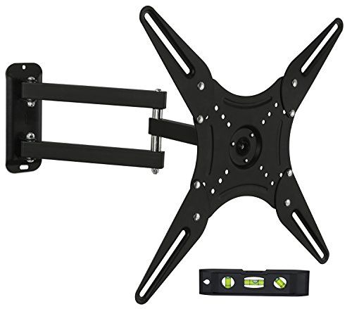 Discounted Mount-It! TV Wall Mount Full Motion LCD, LED 4K ...