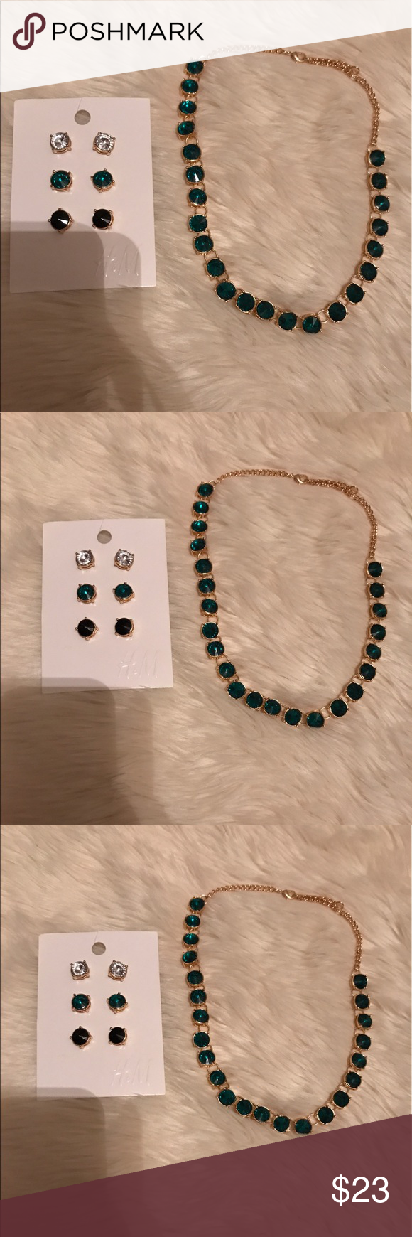 H&M Necklace Never Worn H&M Jewelry