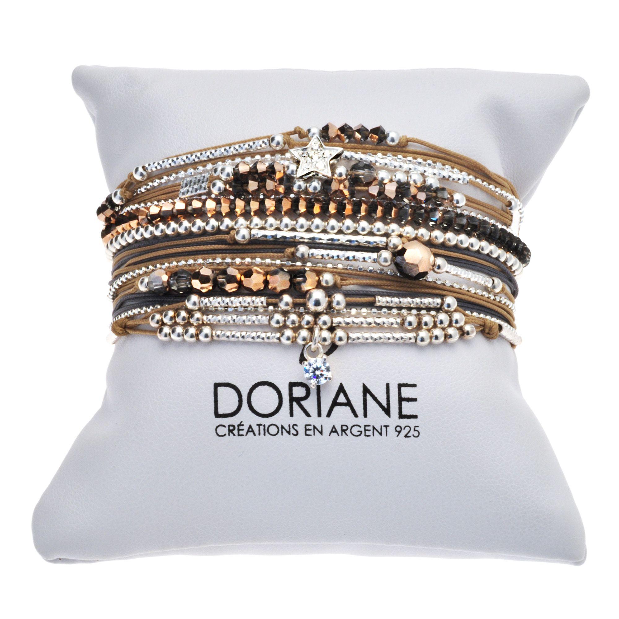 bracelet femme doriane