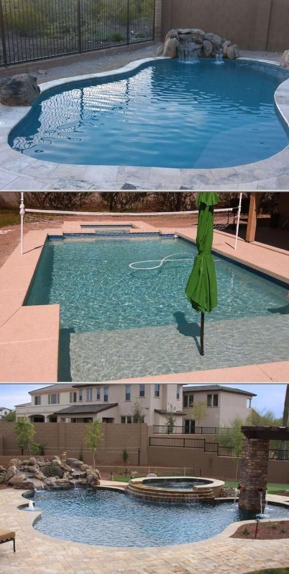 Pool Spa Services Building A Pool Swimming Pools Inground Swimming Pools