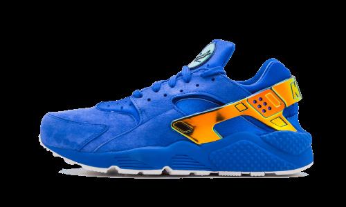 los angeles 53f3e 18359 Nike Air Huarache Run PRM QS