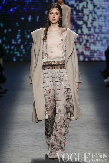 Alberta Ferretti2016年秋冬高级成衣时装秀发布图片563347