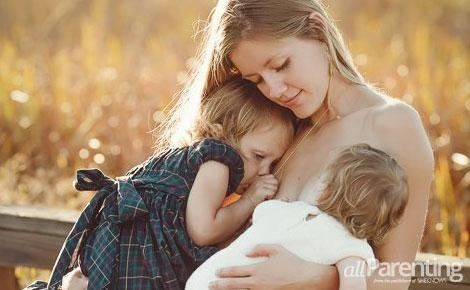7 Arguments Against Breastfeeding Past Two Debunked (With