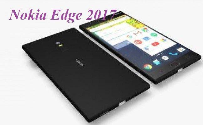 nokia flip phone 2017. nokia edge 2017 flip phone