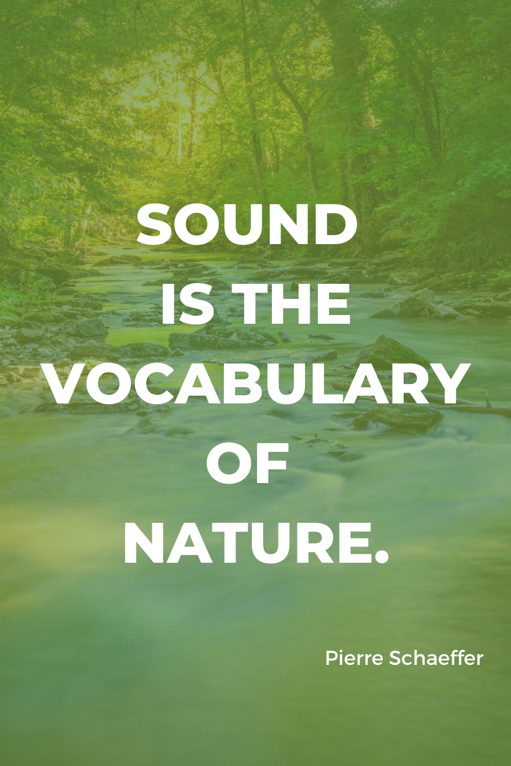 Have you heard the rustling of leaves today? Have you listened to the songs of the birds? Or heard the whistle of the wind? It's a great way to de-stress. For more stress-free living ideas, head to our website. #thisishuso #thursdayvibes #soundhealing