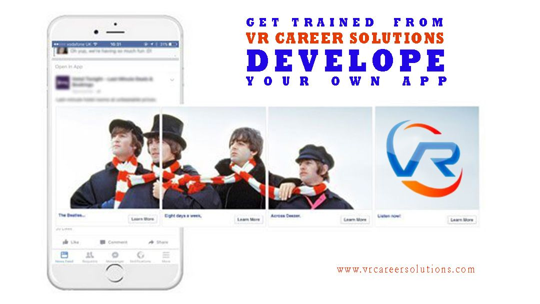 Advanced AndroidTraininginChennai by VRCareerSolutions