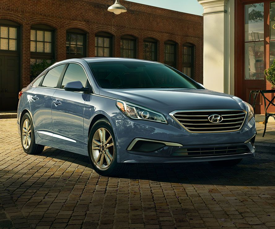 2018 Hyundai Sonata Is Officially Confirmed To Be A Modified Model With The New Front End Release Date Not Disclosed Might On Q4 2017