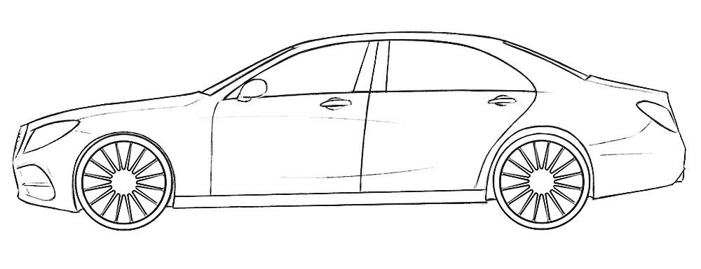 a809144695a2db34fc5b2fc184aec692 » Realistic Race Car Car Coloring Pages