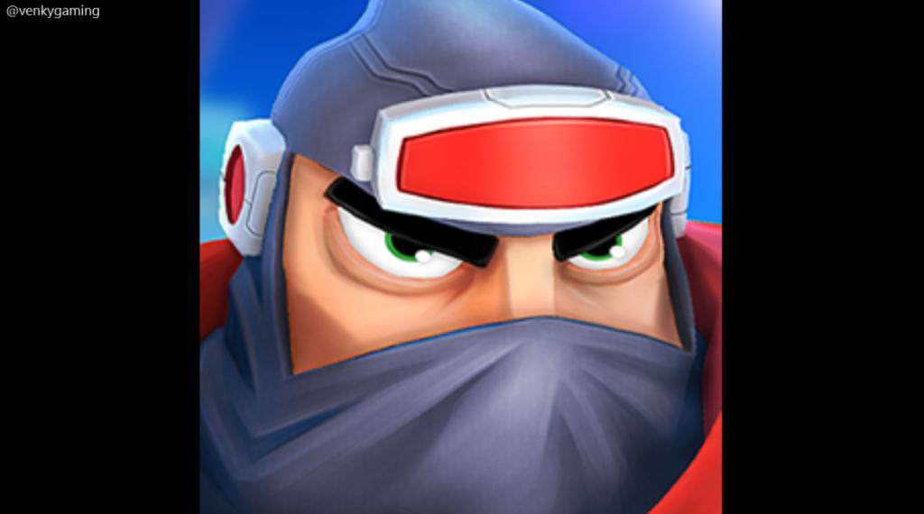 Frag Pro Shooter Game Best Online Multiplayer Battle