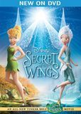 Secret of the Wings [DVD] [Eng/Fre/Spa] [2012]