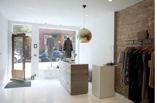 Pin By Miriam Zeitlin On Clothing Stores Boutique Interior