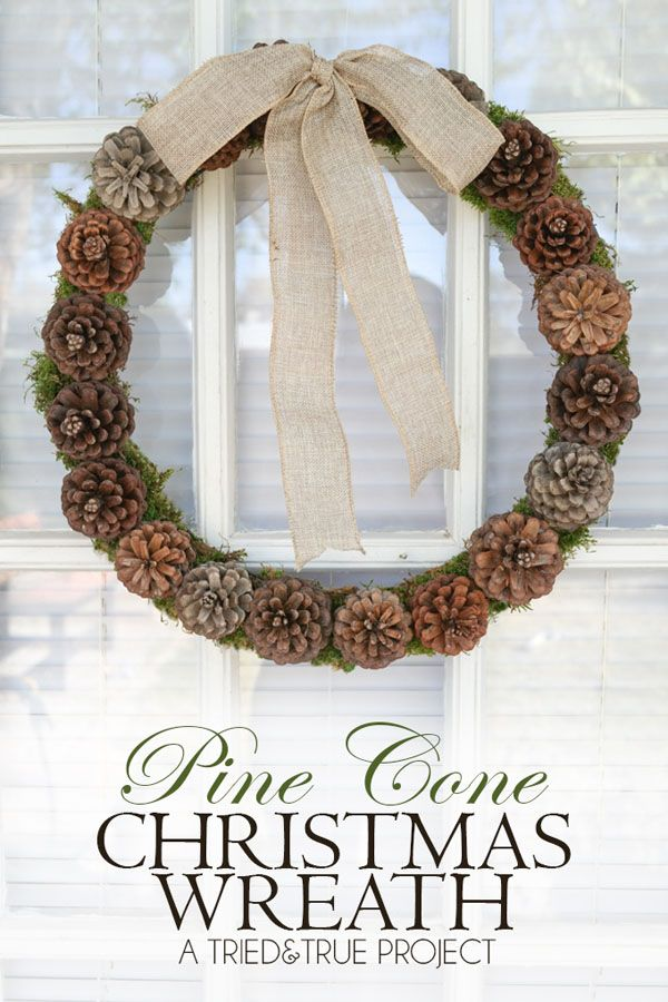 Craftaholics Anonymous®   Christmas Wreaths Round Up!#_a5y_p=4620550#_a5y_p=4620550