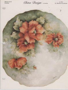 china painting - Pesquisa Google