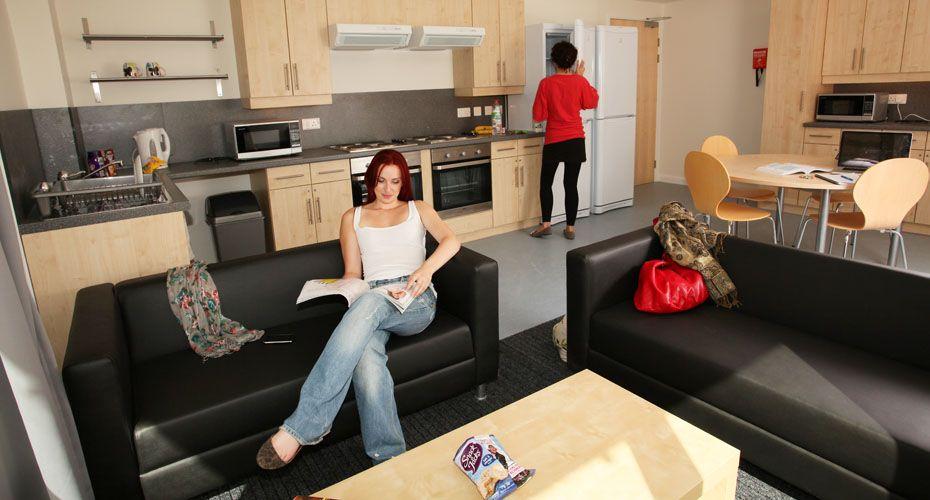Lafrowda Accommodation University Of Exeter Accommodations Home Decor Furniture