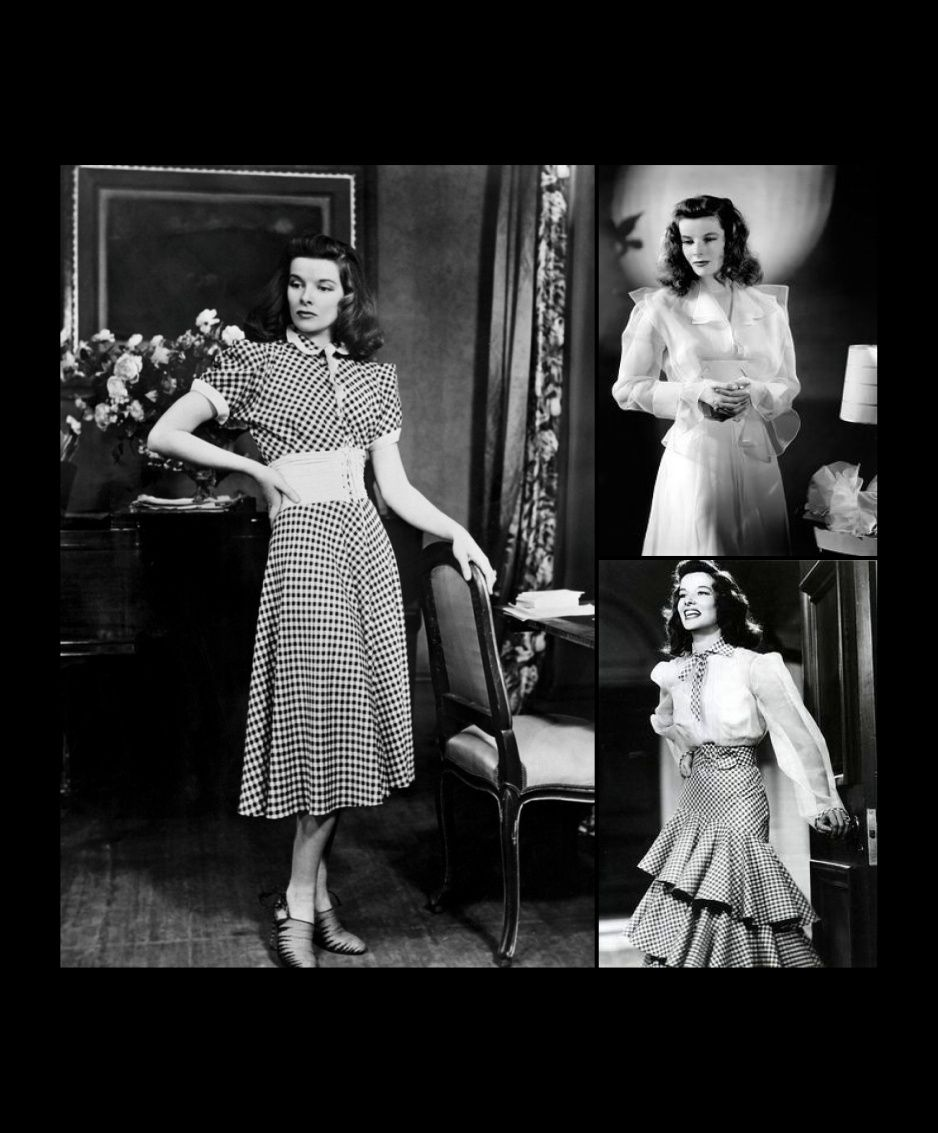 1940s Especially Historical Styles Were Adapted By Fashion Designers Thus The Peter Pan Collar A Cap Fashion Design Dresses With Sleeves Long Sleeve Dress