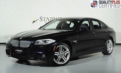 Nice BMW Series BMW I XDrive MSport Sedan For - 2012 bmw 550i m sport