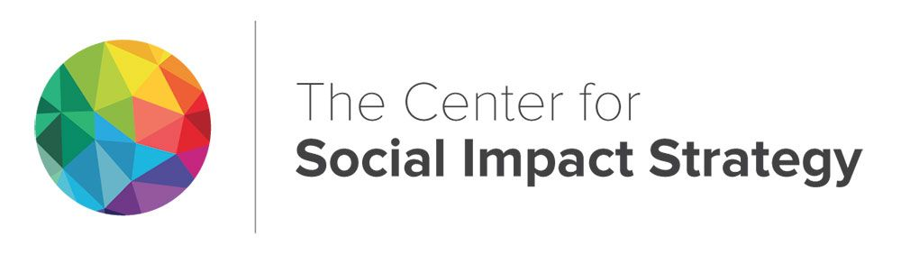 The Centre For Social Impact Strategy Social Impact Understanding Problem Solving