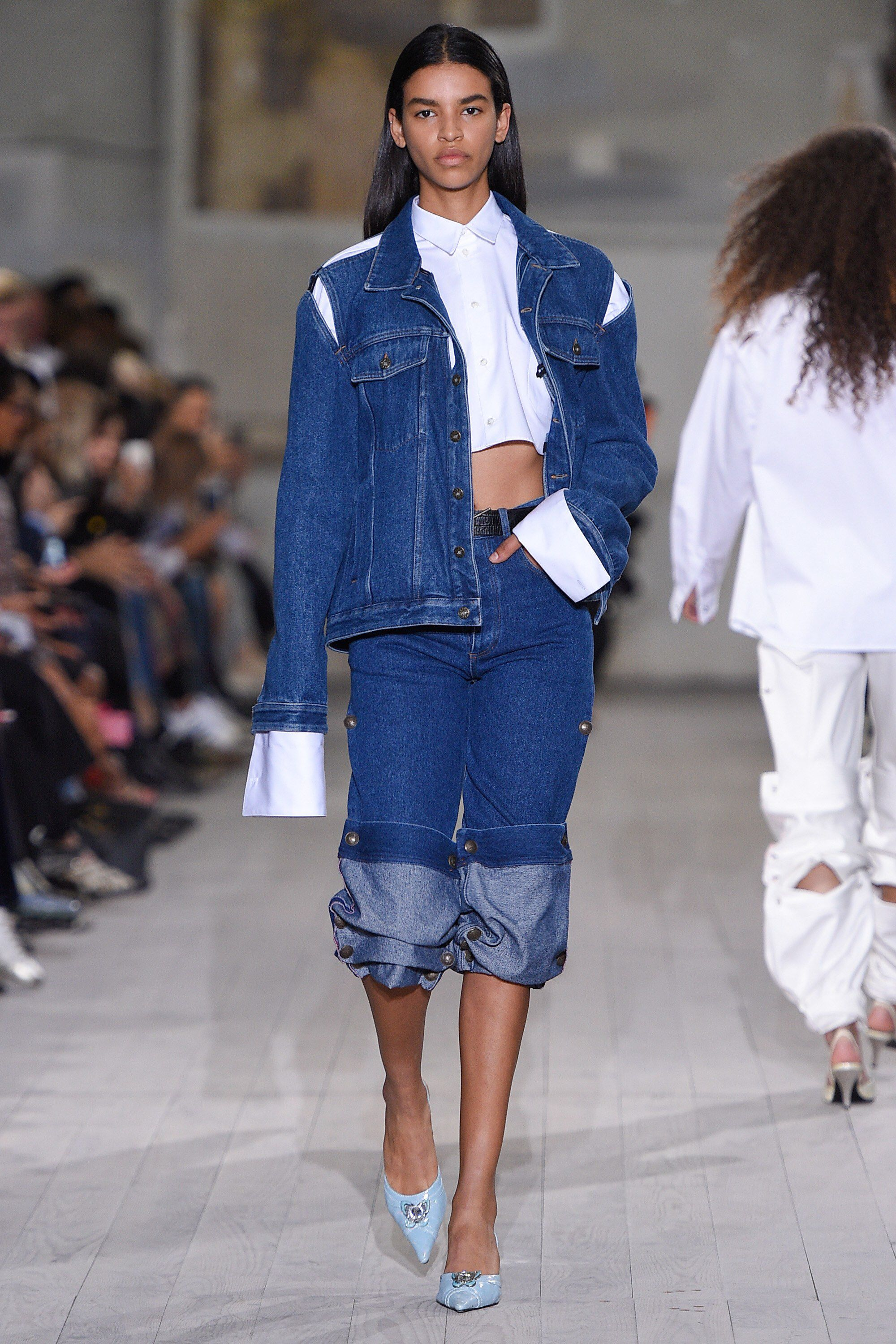 Y/Project - Spring 2017 Ready-to-Wear