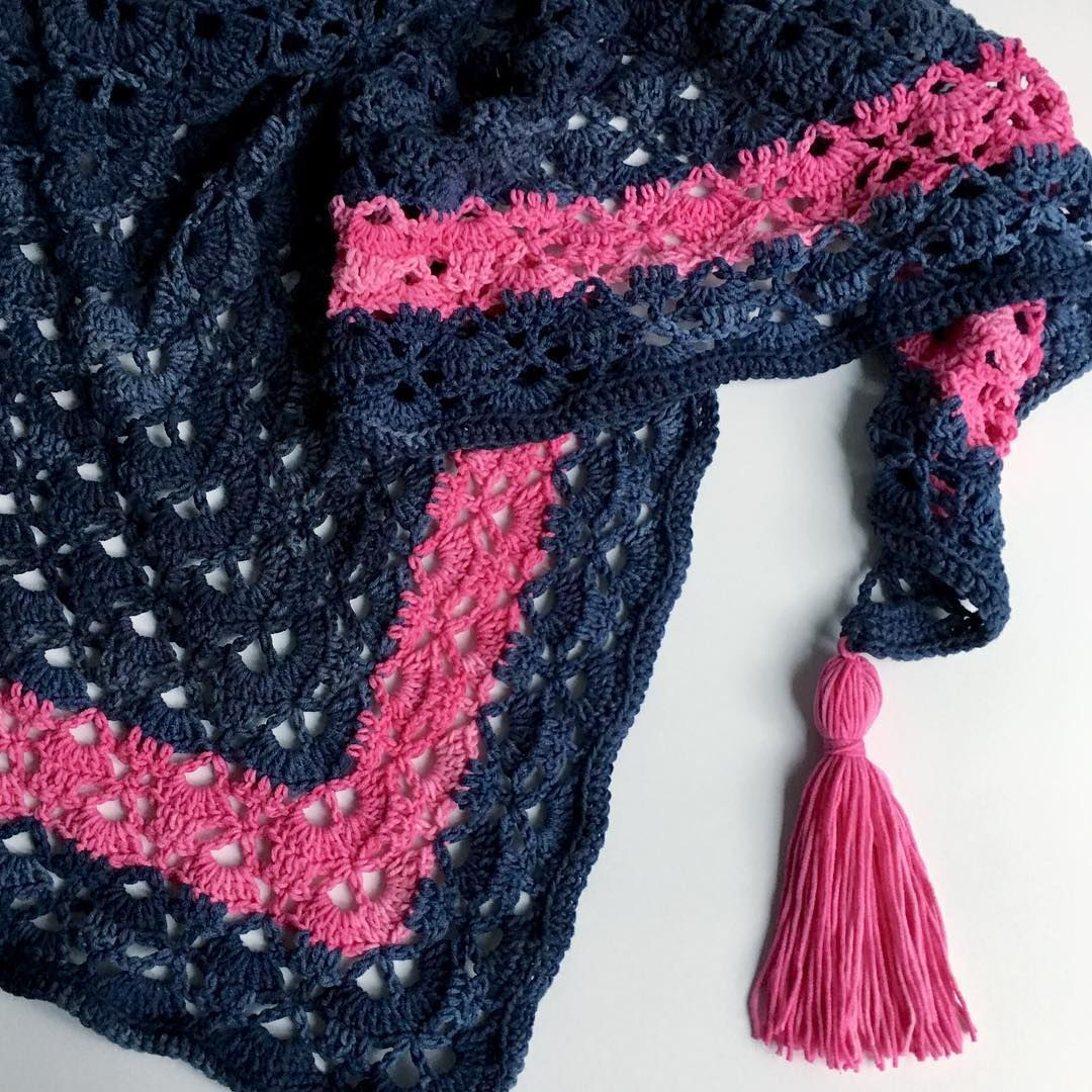 Easy And Cute Free Crochet Shawl For Beginner Ladies Page 4 Of 44