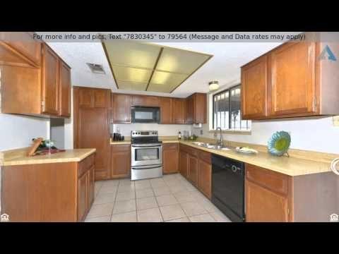 Priced at $145,000 - 5864 Royal Ridge, San Antonio, TX ...