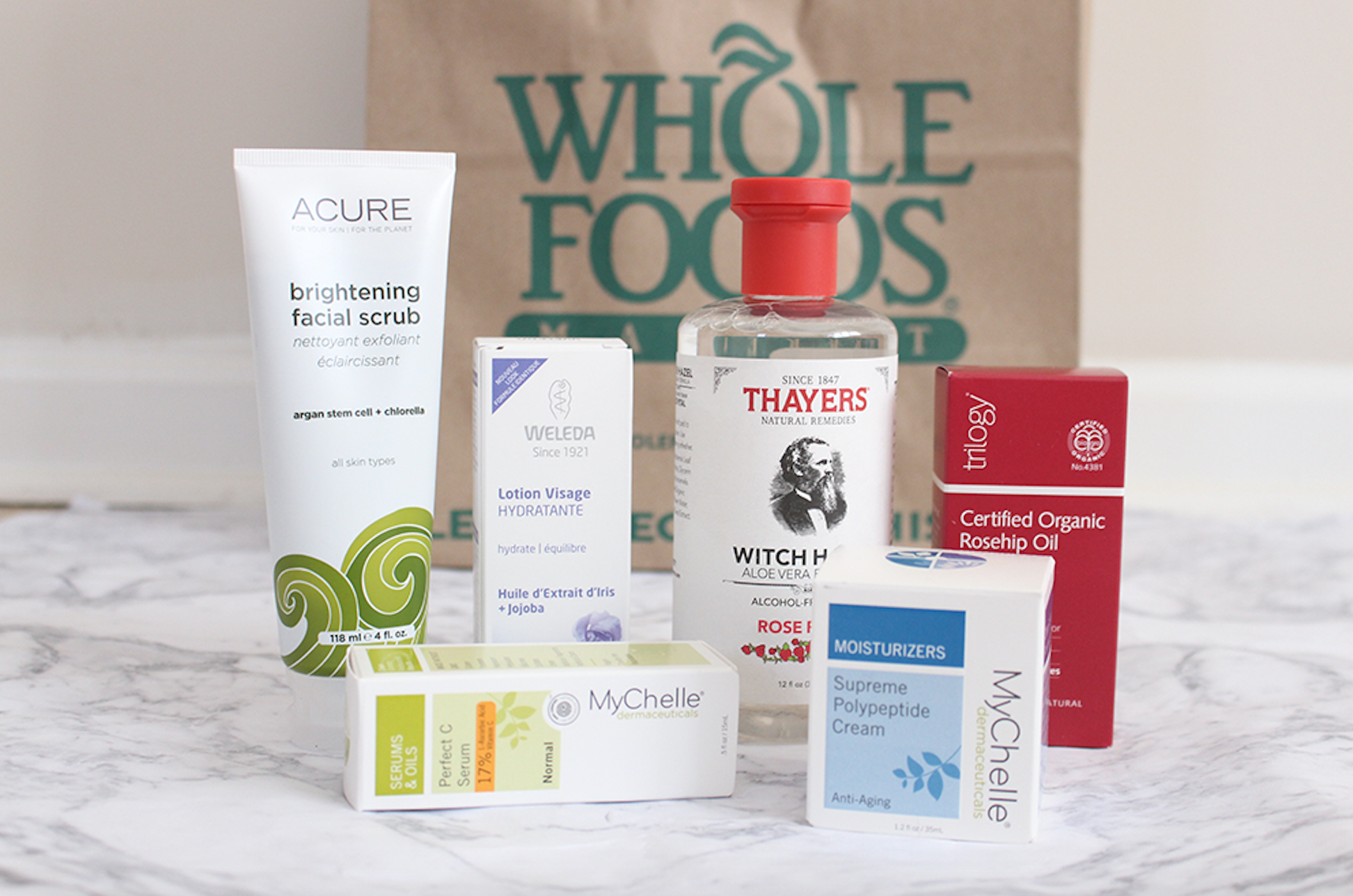 My Skincare Routine By Whole Foods Skin Care Routine Favorite Skincare Products Skin Care