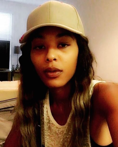 Love and hip hop moniece sex tape