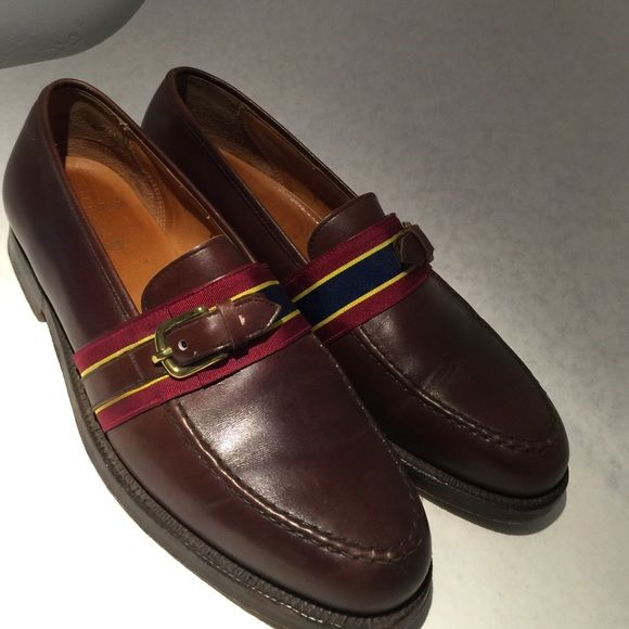 polo ralph lauren shoes made in england