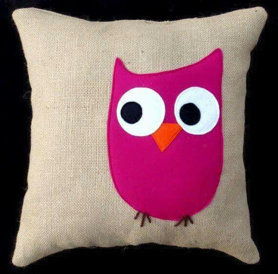 Animal Pillow Patterns To Sew : Pin by Soheila Asefi on ????? Pinterest Animal patterns and Patterns