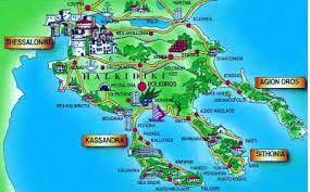Πολύγυρος (Polygyros) in Χαλκιδική, Χαλκιδική | Dream your Greece ...