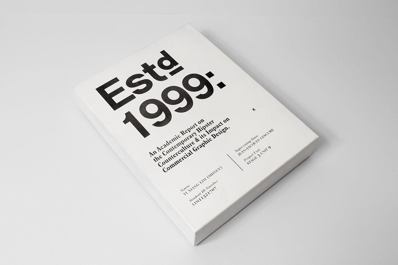 The Design Blog Inspiration Booklet Graphic Dissertation