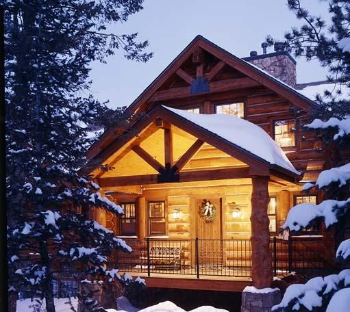 Die besten 25 big bear cabin ideen auf pinterest for Log cabin builders in california