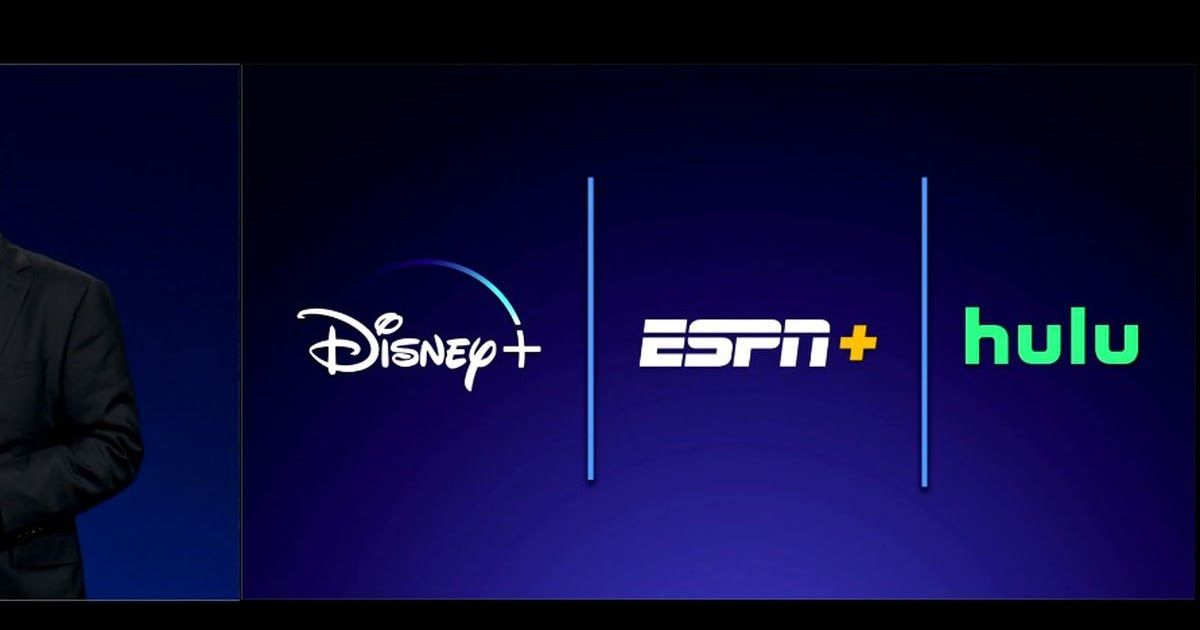 Disney Plus Login Account Sharing Di 2020